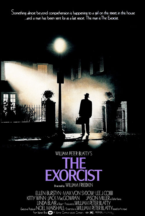 《The Exorcist: Extended Director\s Cut》